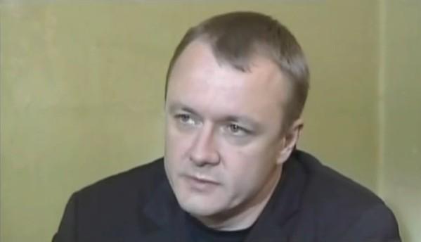 Фото актера Владимир Шевельков