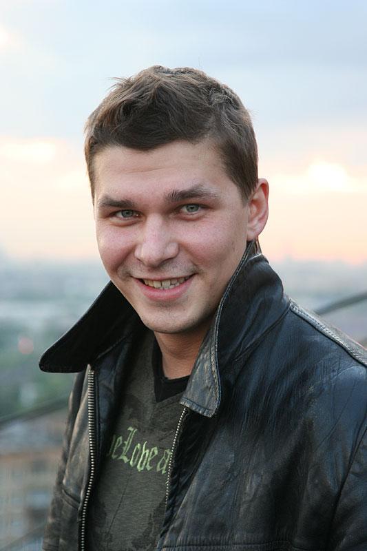 Руслан Ягудин актеры фото биография