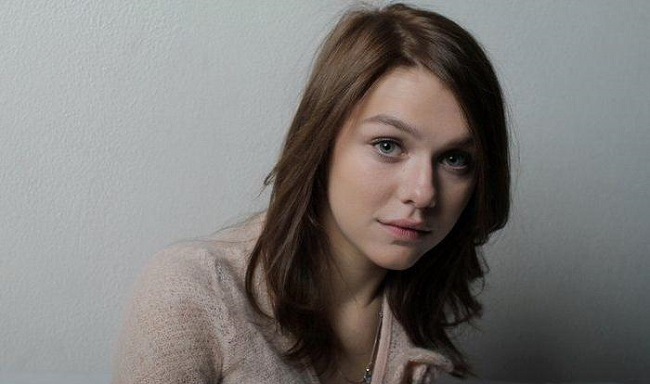 Александра Лупашко фильмография
