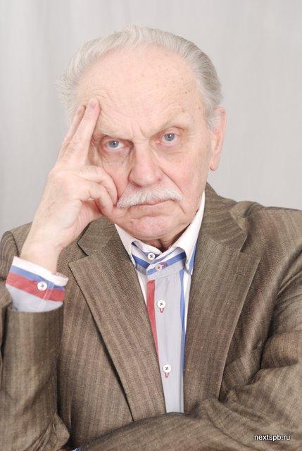 Эрнст Романов актеры фото сейчас