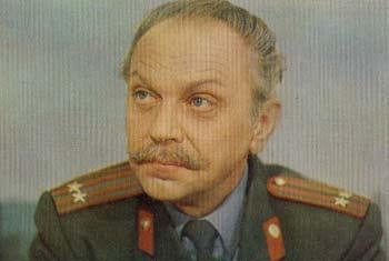 Актер Эрнст Романов фото