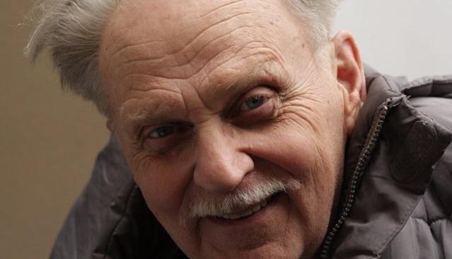 Фото актера Эрнст Романов, биография и фильмография