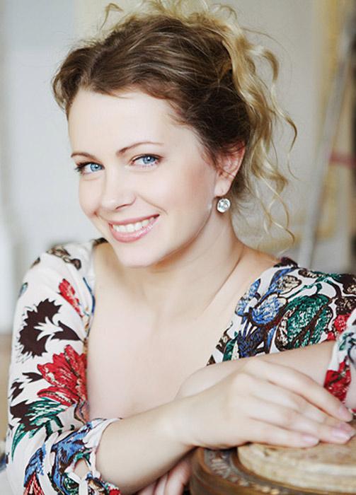 Юлия Денисова актеры фото биография
