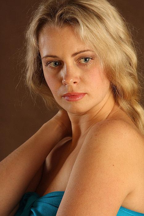 Фото актера Юлия Денисова