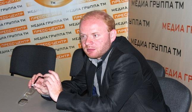 Фото актера Александр Лойе, биография и фильмография