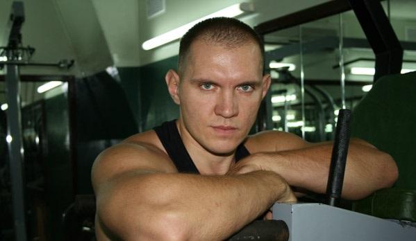 Фото актера Геннадий Казачков, биография и фильмография