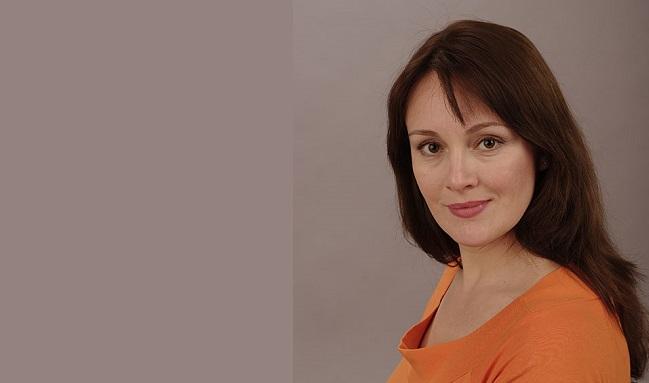 Фото актера Наталья Людскова, биография и фильмография
