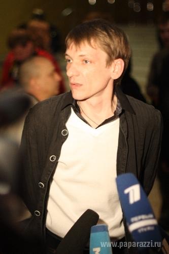 Алексей Вертков актеры фото сейчас
