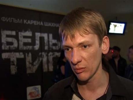 Фото актера Алексей Вертков