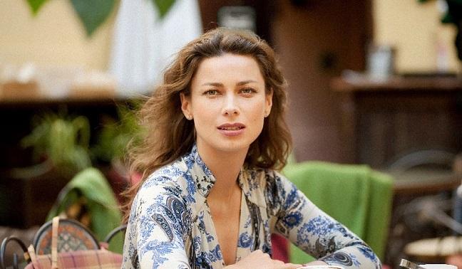 Фото актера Мария Жиганова, биография и фильмография