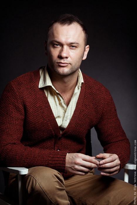 Дмитрий Ермак актеры фото биография
