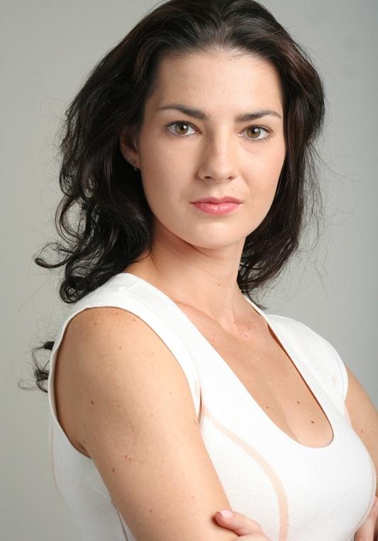 Мария Серегина актеры фото биография