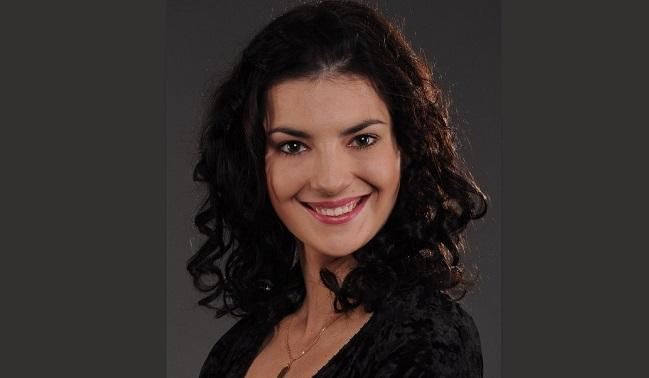 Фото актера Мария Серегина, биография и фильмография