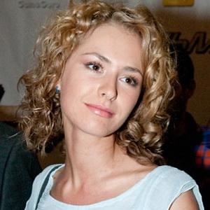 Актер Марина Петренко фото