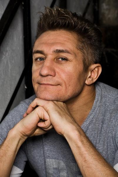 Фото актера Олег Кассин