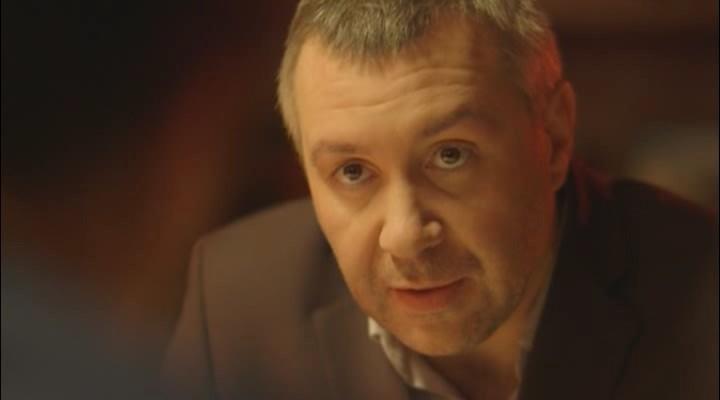 Актер Николай Разуменко фото