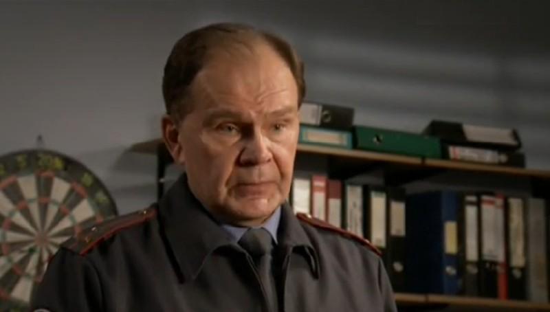 Николай Харитонов актеры фото сейчас