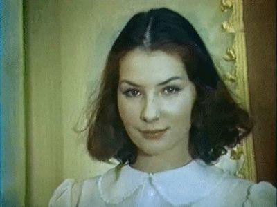 Фото актера Наталья Данилова