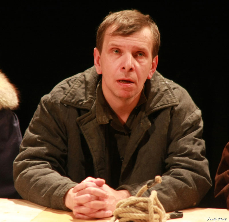 Геннадий Алимпиев актеры фото биография