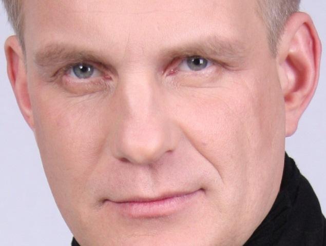 Актер Игорь Филиппов фото