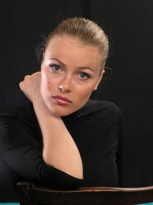 Виктория Маслова фото
