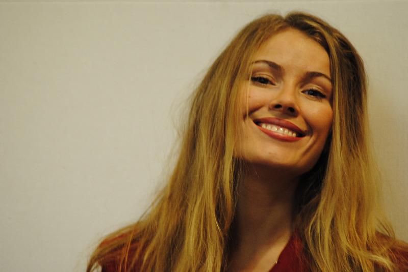 Актер Виктория Маслова фото