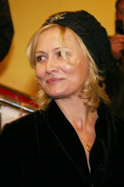Фото актера Елена Шевченко