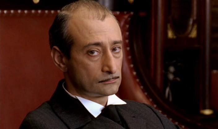 Карэн Бадалов актеры фото сейчас