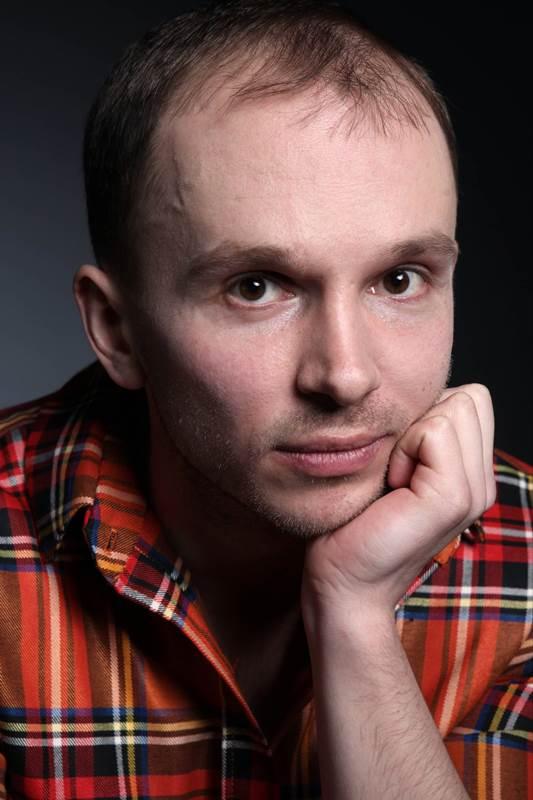 Алексей Долгушин фото