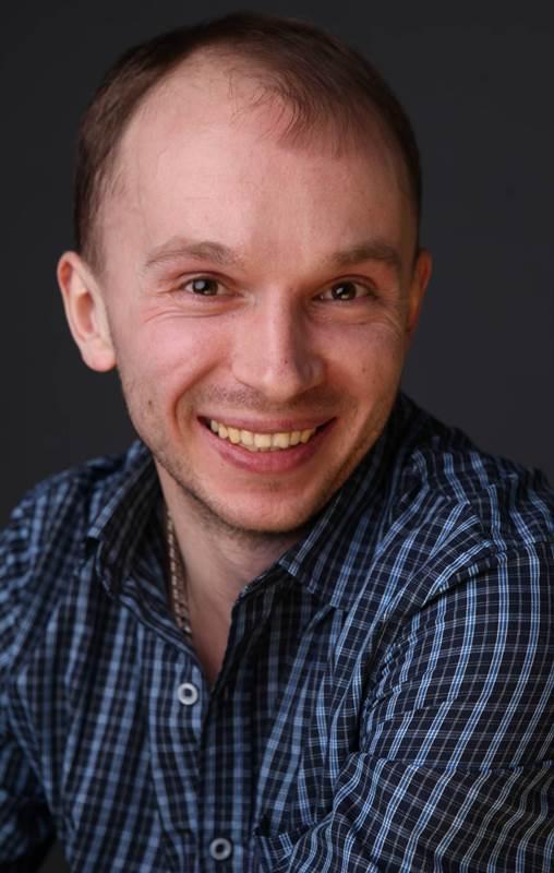 Алексей Долгушин фото жизнь актеров