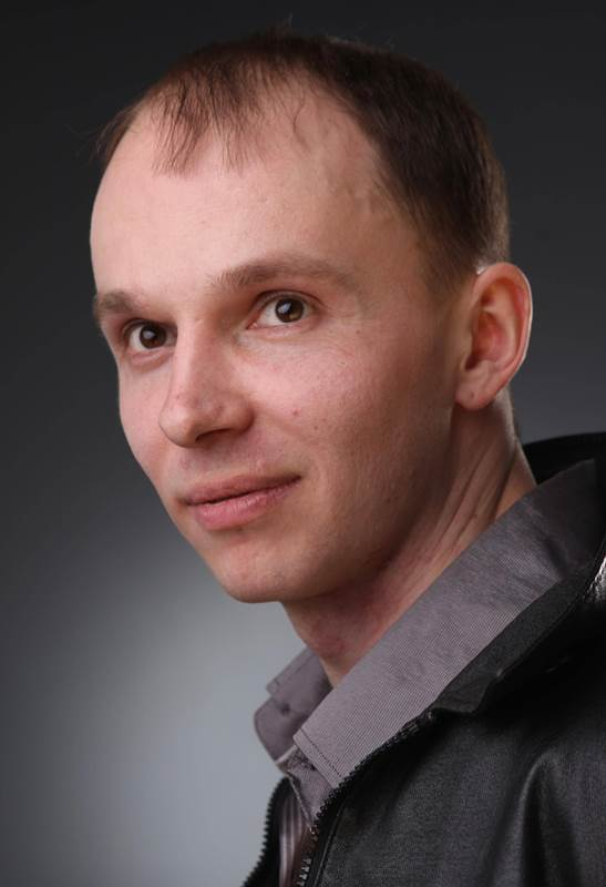 Фото актера Алексей Долгушин