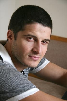 Армен Арушанян актеры фото биография