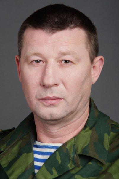 Олег Протасов фото жизнь актеров