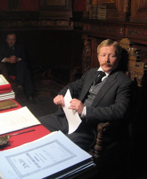 Актер Вячеслав Карпов фото