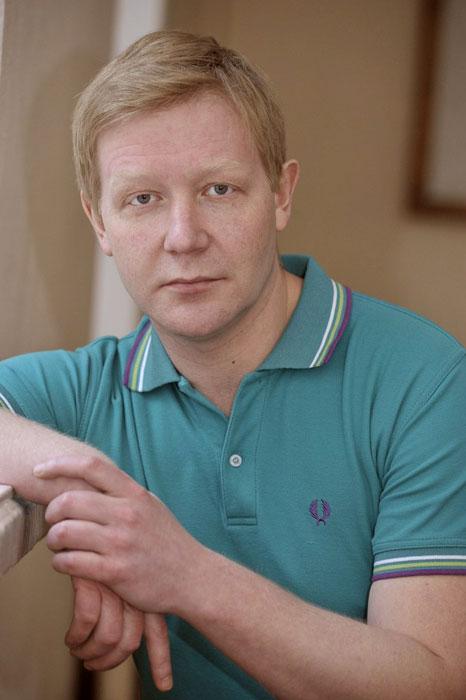 Вячеслав Карпов фото жизнь актеров