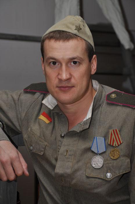 Алексей Рыжков актеры фото биография