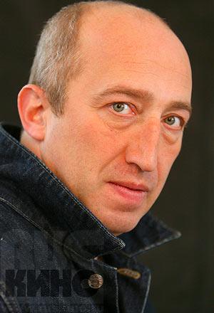 Актер Сергей Стёпин фото
