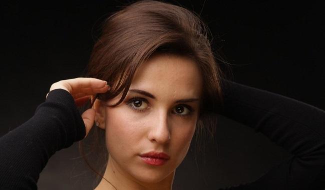 Фото актера Марина Богатова, биография и фильмография