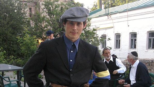 Фото актера Денис Толяренко, биография и фильмография