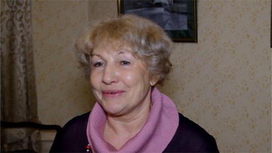 Татьяна Мархель