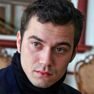 Никита Быченков актеры фото биография