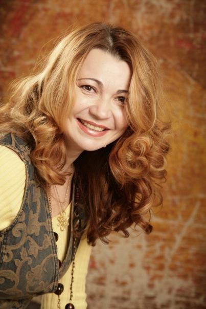 Светлана Князева актеры фото сейчас