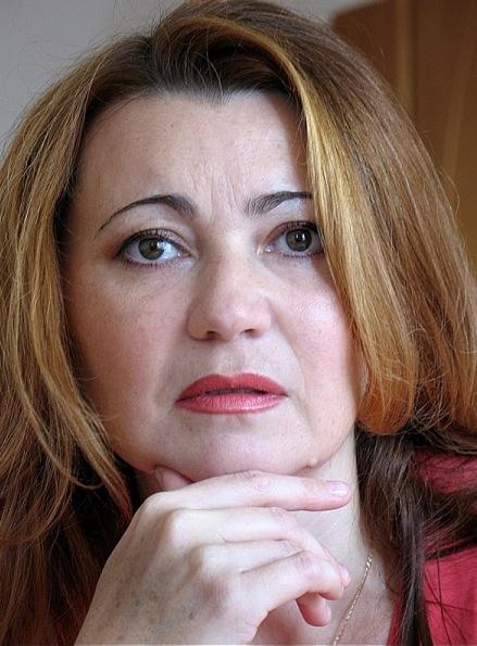 Светлана Князева актеры фото биография