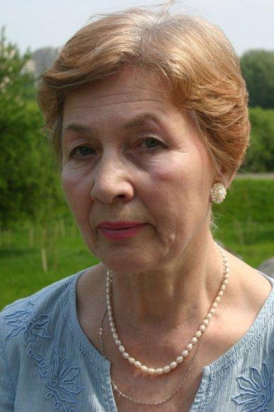 Светлана Клименко актеры фото биография