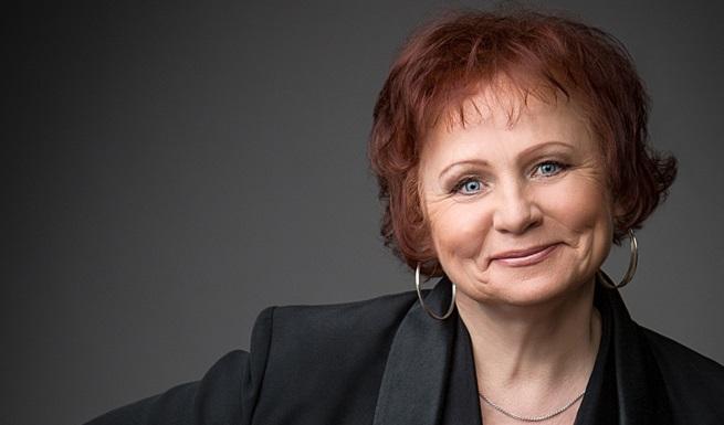 Фото актера Людмила Баталова, биография и фильмография