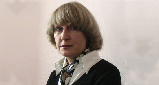 Фото актера Людмила Баталова