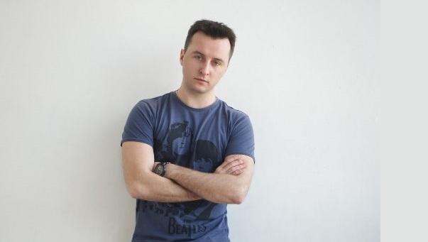 Андрей Дробыш фильмография