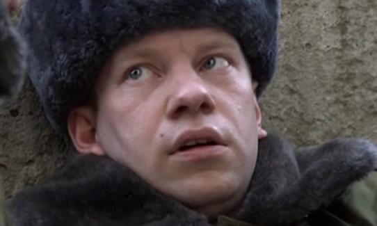 Антон Старовойтов актеры фото биография