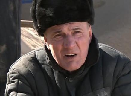 Андрей Олиференко актеры фото биография