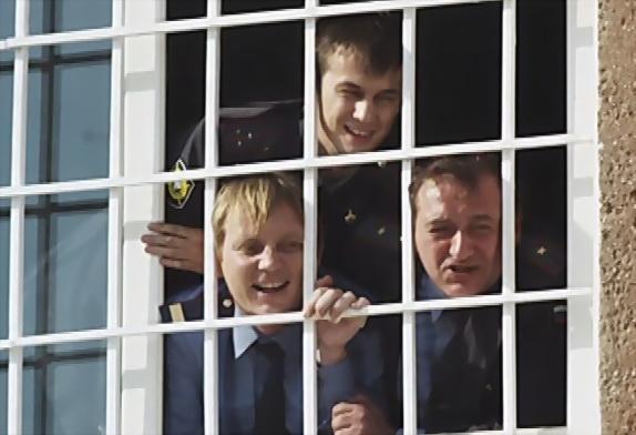 Актер Михаил Грицык фото